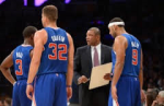 Doc Rivers' debut as Clippers coach is a loss to the Lakers. courtesy: sportsouthwest.com