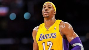 Dwight Howard makes his first return to Staples Center tonight since leaving the Lakers when the Houston Rockets visit the Clippers. Thanx: ESPN